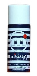 Desodorante Antitranspirante Equipe Hom | Mistral (380144)