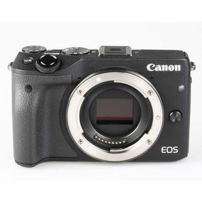 Câmera Mirrorless Canon Eos M3