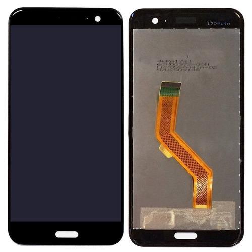 Imagen 1 de 1 de Pantalla Display Tactil Htc U11 Original Tienda