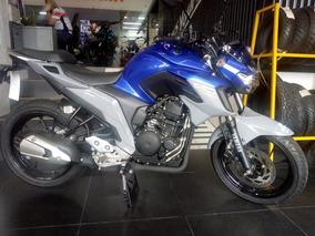 Yamaha Fz 25 Ed .my