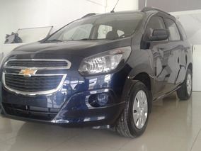 Chevrolet Spin Lt Promo Apertura Florencio Varela!!!