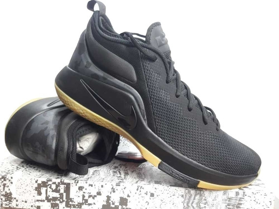 Tênis Nike Lebron James Witness Ii - Basquete