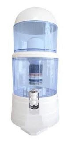Purificador De Agua Mineral 7 Filtros Capacidad 14 Litros