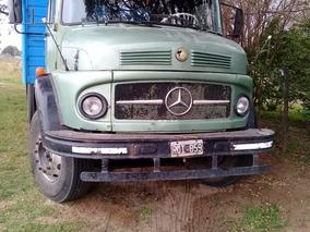 Mercedes Benz 1517 78 Carroceria Vaquera Emapart Rey