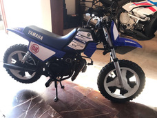 Yamaha Yamaha Pw 50, 2016