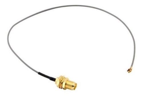 U.fl Ipx Rp Sma Rf Conexion Cable Puente Wifi Tarjeta Pci
