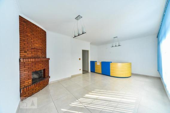 Casa Com 3 Dormitórios E 3 Garagens - Id: 892949247 - 249247