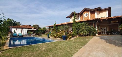 Chácara À Venda, 2181 M² Por R$ 1.500.000,00 - Parque Residencial Tancredi - Americana/sp - Ch0044