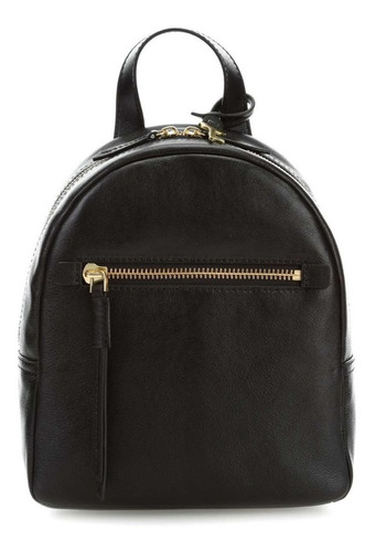 Bolsa Piel Dama Fossil Megan  Backpack