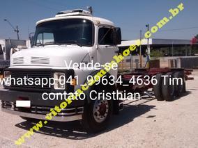 Mercedes Benz 2013 Ano 82 Wjats 041 99634 4636