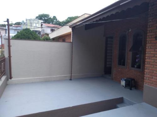 Casa Com 4 Dormitórios À Venda, 157 M² Por R$ 550.000,00 - Jardim Messina - Jundiaí/sp - Ca0296