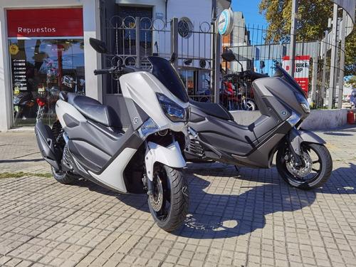 Yamaha Nmx 155 - Tomamos Tu Usada - 100% Financiada