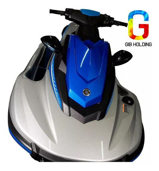 Yamaha Ex Deluxe 100 Hp