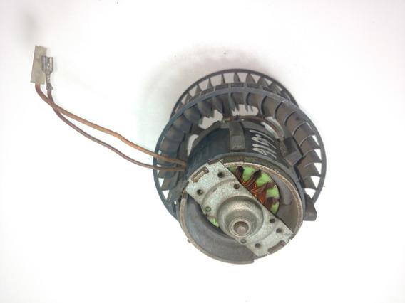 Motor Ventilador Ar Forçado Corsa Com Ar Original