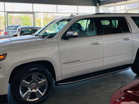 Chevrolet Suburban 5.3 Hd 4x4 At