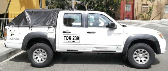 Bt 50 Diesel 4x4