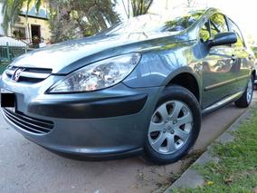 Peugeot 307 2.0 Xt Premium.
