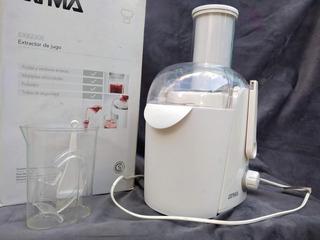 Extractor De Jugo Atma Ex 8230e