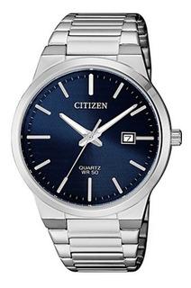 Reloj Hombre Citizen Bi5060-51l Agente Oficial M