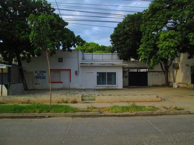 Venta De Amplio Lote - Santa Marta - 05