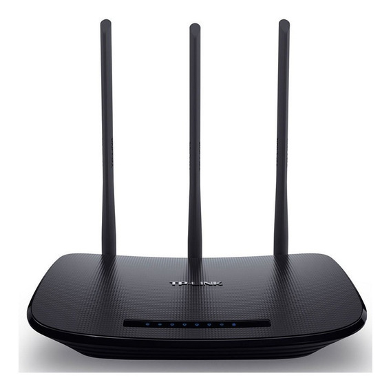 Roteador Wireless 450mbp Tp-link Tl-wr940n