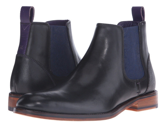 Botas Hombre Ted Baker Camroon 4 B-3062