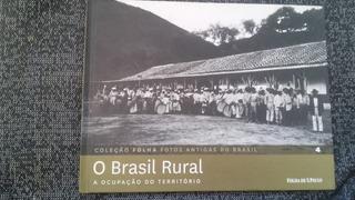 Coleção Folha Fotos Antigas Do Brasil N°4
