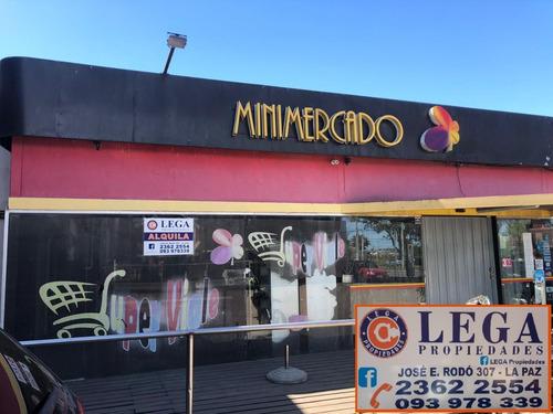 Lega Propiedades Alquila Local Comercial