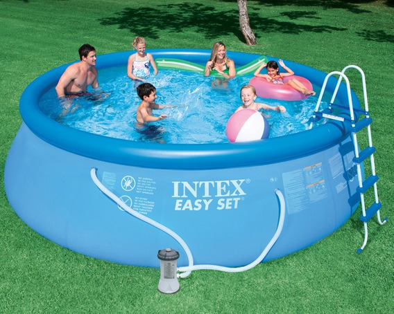 Piscina Inflable Intex 54915