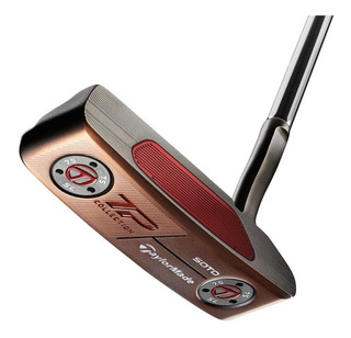 Putter Taylor Made Tp Collections Patina Soto Buke Golf