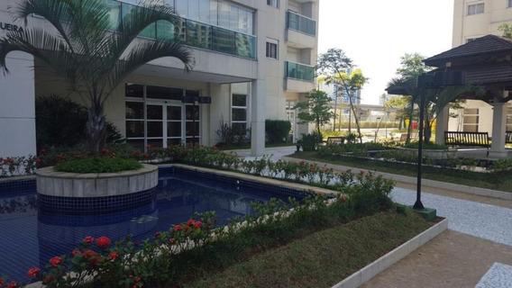 Apartamento Residencial À Venda, Jardim Avelino, São Paulo. - Ap4317