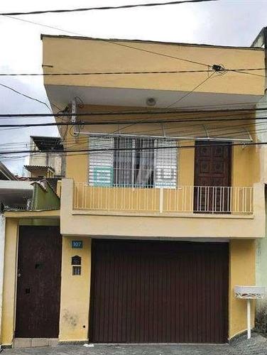 Casa Em Vila Nhocuné  -  São Paulo - 45