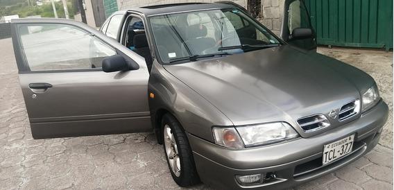 Nissan Primera Nissan Full