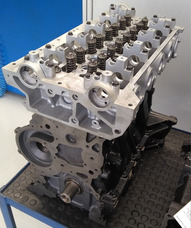 Motor Renault Master 2.3 / 2.5 16v (15) 33267767 981591069