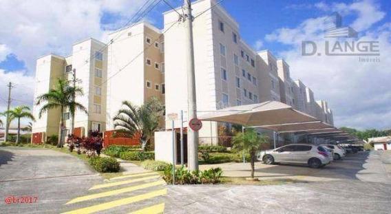 Apartamento Residencial À Venda, Jardim Márcia, Campinas. - Ap14978