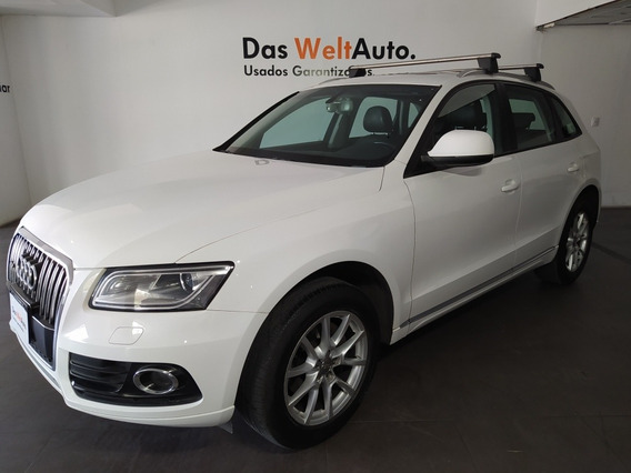 Audi Q5 2.0 Trendy T At 2014