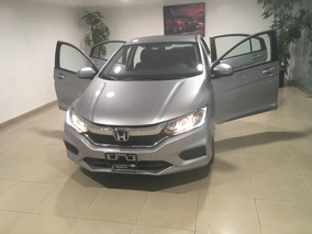 Honda City 1.5 Lx Mt 2019