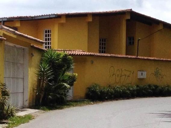 Casa En Venta Jj Ms 26 Mls #20-9565-- 0412-0314413