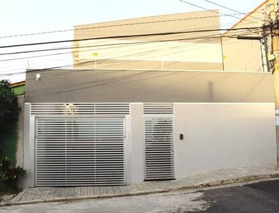 Sobrado Condomínio Em Itaquera Guaianases 2 Suítes 2 Vagas