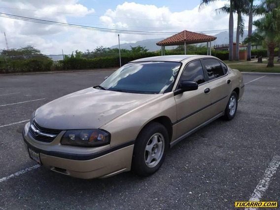 Chevrolet Impala Sedan Automatico