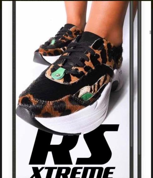 Sarkany Zapatillas Sneakers Rs75 Ricky Sarkany Paruolo