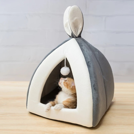 Casa Para Cachorrito Raza Pequeña O Gato