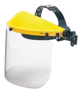 Protector Facial Burbuja Fravida 2020 Polica. 200mm