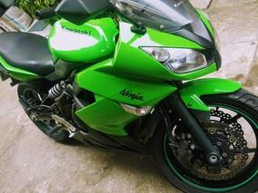 Kawasaki Ninja 650r Ninja Esportiva