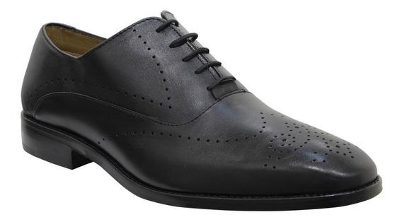 Zapato De Vestir Claudio Rocco Saop106-01
