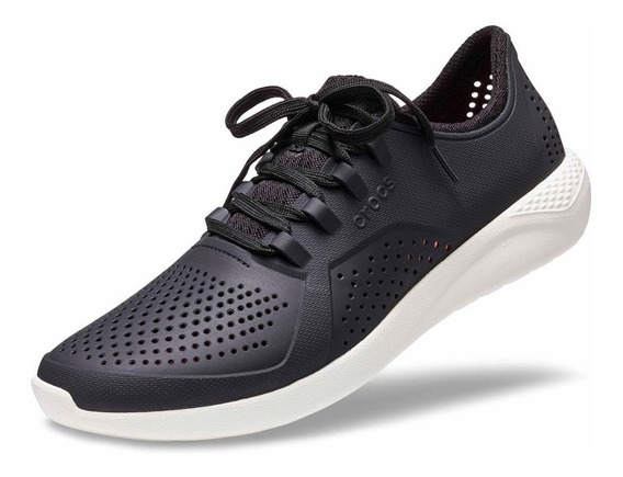Crocs Originales Zapatillas Literide Pacer M Dxt Envíos
