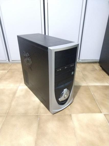 Computador Amd Funcionando