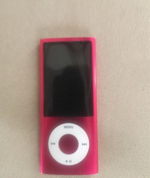 iPod 5 Ta Generación 16gb, Color Pink