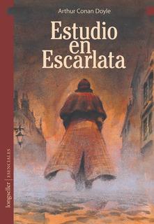 Estudio En Escarlata - Esenciales - Longseller