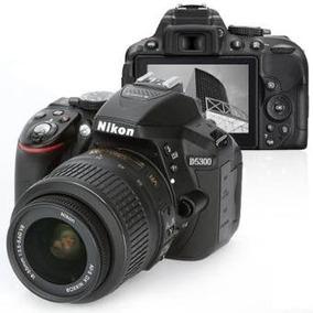 Camera Nikon D5300+tripe+sd32gb+ Acessórios